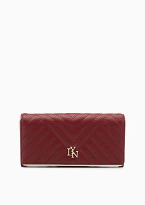 Queenish Long Wallet