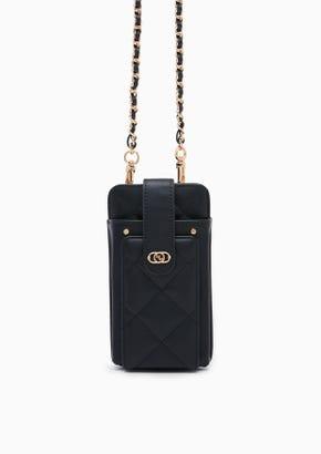 Bennie Mobile Pocket-black