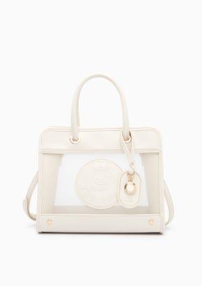 Belle S Tote Bags