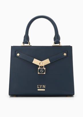 Lockie L Handbag