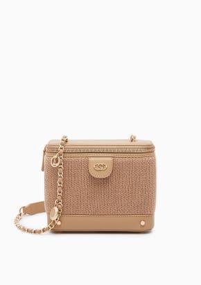 Mandy Mini Knitting Box Bag
