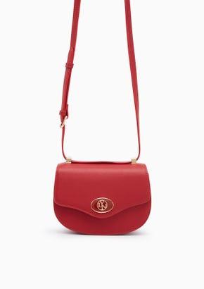 Holy S Crossbody Bag