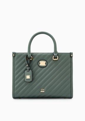 Harmony M Tote Bag