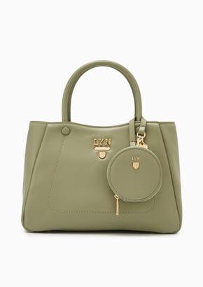 Treasure L Handbag