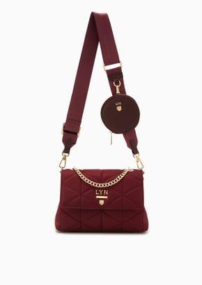 Treasure Crossbody Bag