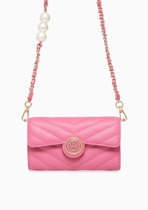 Trimony Flap Wallet On Chain