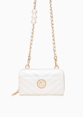 Trimony Zip Wallet On Chain