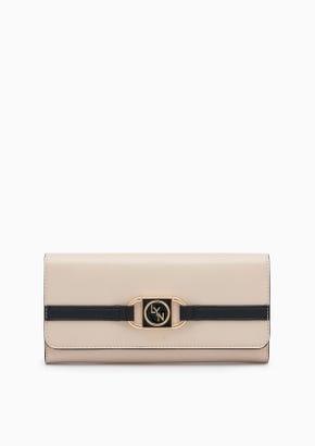 Velextra Long Wallet