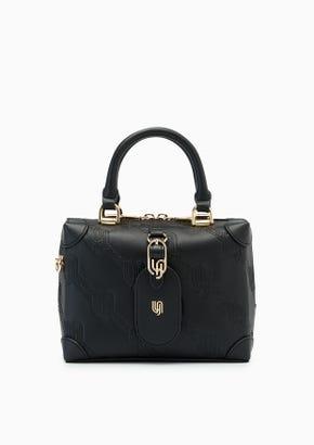 Lyn Infinite  Monogram 1 Box Handbag