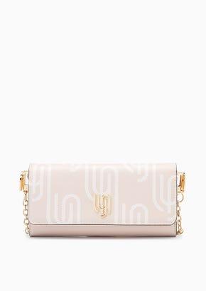 Lyn Infinite Reflexion  Wallet