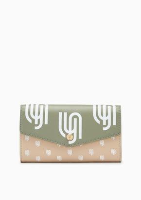 Lyn Infinite Hadley   Wallet