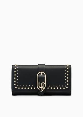 Lyn Infinite Christa Monogram    Wallet On Chain