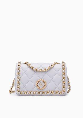 Erda S   Shoulder Bag