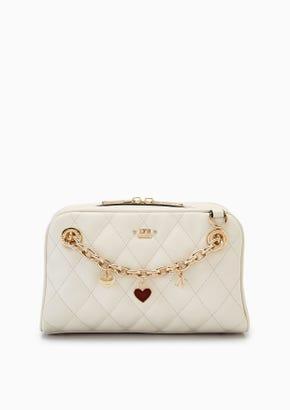 Levie M Shoulder Bag