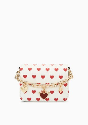 Levie  Mini  Crossbody Bag