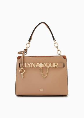 Kindly L Tote Bag