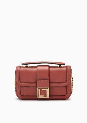 Juliet  Crossbody Bag