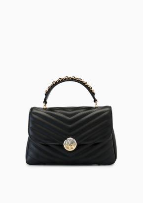 Midnight Sky M Handbag