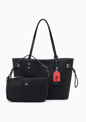 Everyday Nylon M Tote Bag