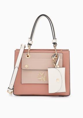 Pocket M Handbag