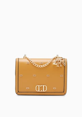 Ovally Crossbody Bag