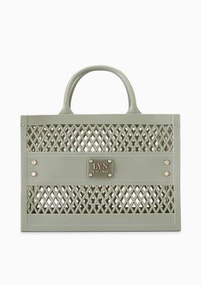 Kate Jally Tote Bag