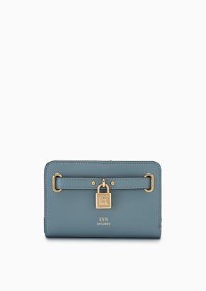 Diane Medium Short Wallet