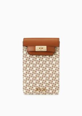 Karen S Canvas  Mobile Pocket