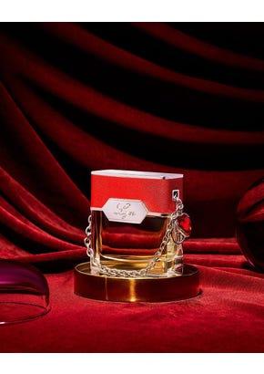 Lyn Love Eau De Toilette Perfume